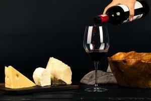 şarap kalbe