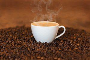 Kahve kalp krizinden sonraki ölümleri azaltıyor