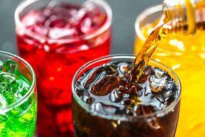 gazlı içecekler kalp