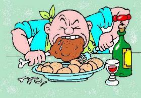 Hareket ediyorum diye fazla yemek, bazen farkında olmadan şişmanlığa yol açabilir.