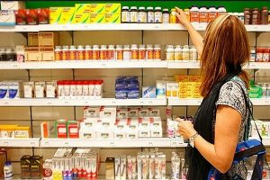 Antioksidan ilaç vitamin