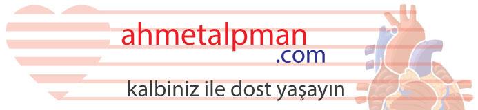 Prof. Dr. Ahmet ALPMAN