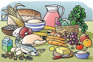popüler diyet